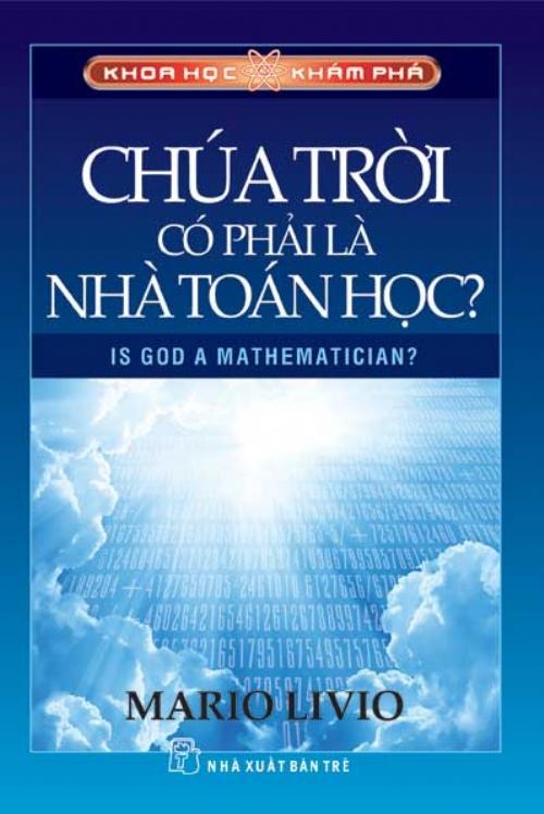 Kết quả hình ảnh cho Chúa trời có phải là nhà toán học?