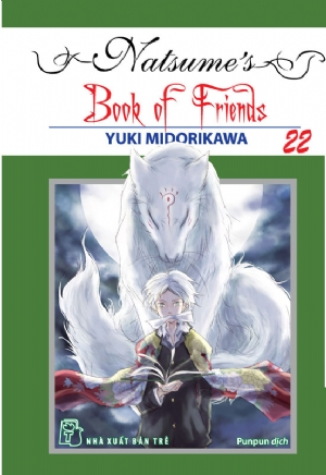 Natsumes Book of Friends 22